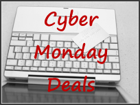 Cyber Monday 2010: Cyber Monday Online Deals