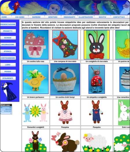 http://www.fantavolando.it/insegnanti/decorazioni/decorazionipasqua.html