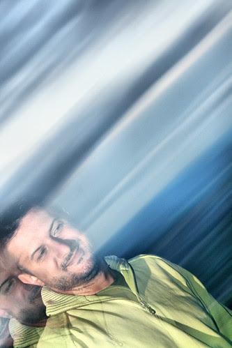 Effekt portré :)