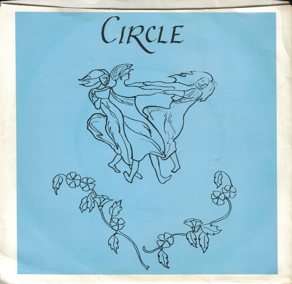 Circle front cover