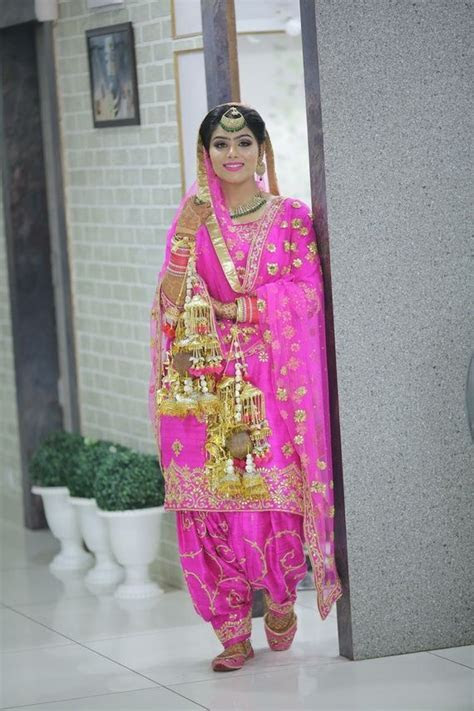 25  Best Ideas about Punjabi Wedding Suit on Pinterest