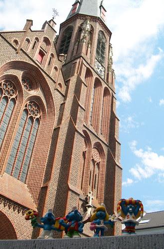 R.K. Kerk St. Paulus