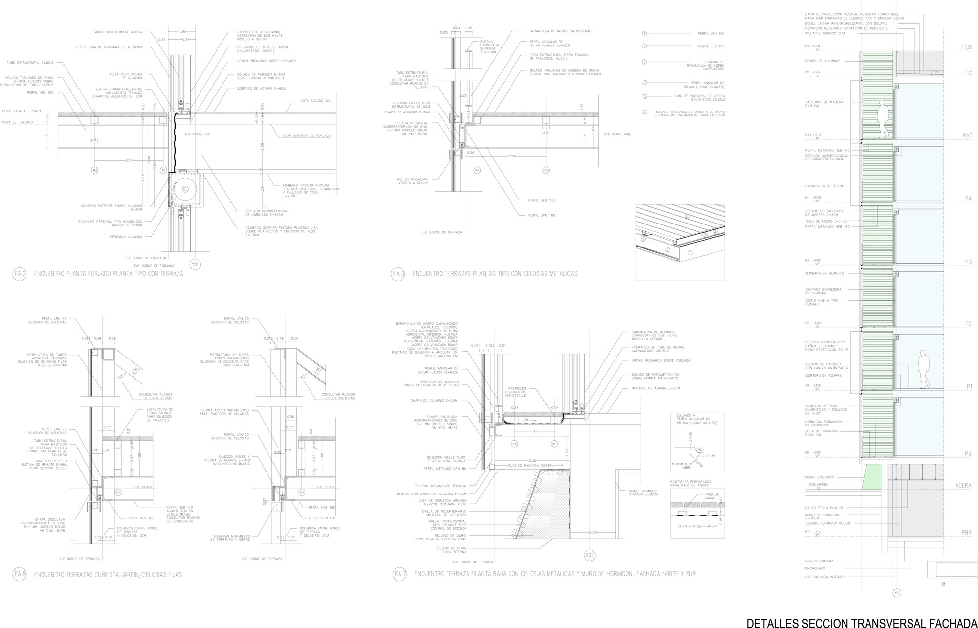 Architecture, Design, Housing, Wood, Foreign-Office-Architects