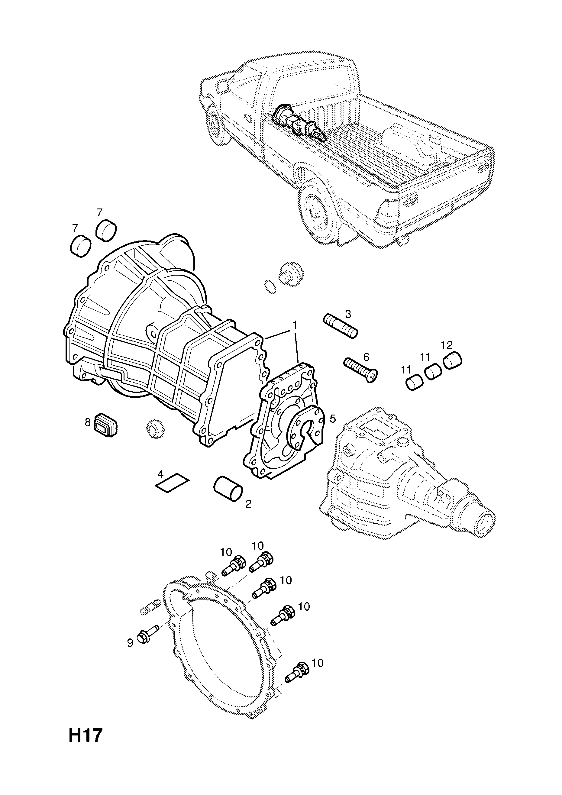 Suzuki Sx4 2014 User Wiring Diagram
