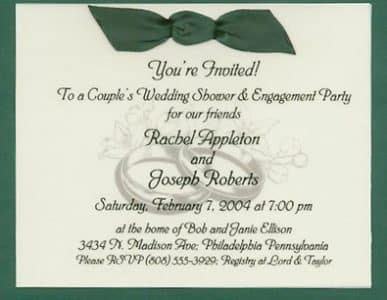 Formal Wedding Reception Program - newsmailug.over-blog.com