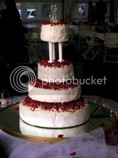 cake boss wedding cakes bridezilla. Re: The Story of Bridezilla