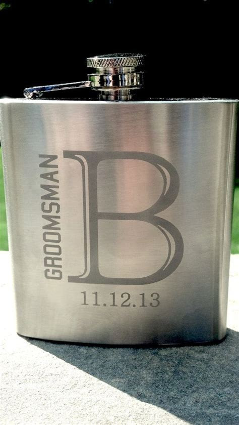 12 Best images about Groomsman Gifts on Pinterest