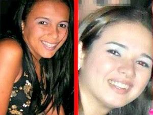 Vítimas tinham 19 e 21 anos. (Foto: Reprodução/Facebook)