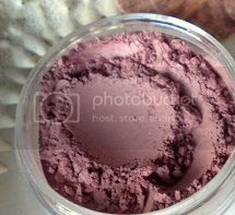 Coral Rose Pearl Dust