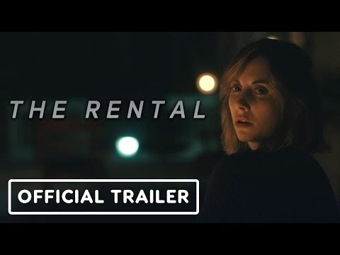 The Rental - Official Trailer (2020) Alison Brie, Dan Stevens