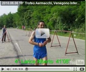 Venegono by CorsAmica