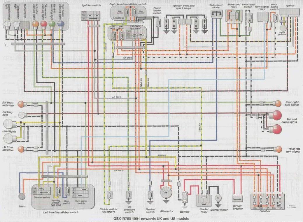 Diagram Suzuki Gsxr 750 K6 Wiring Diagram Full Version Hd Quality Wiring Diagram Diagramrojod Nowroma It