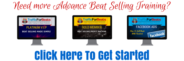 Want more Advance Beat Selling Training_