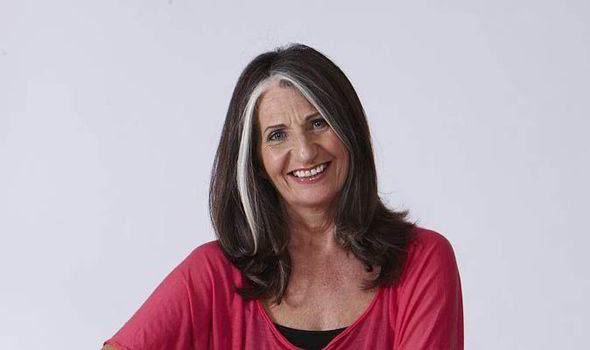 Lynne Robinson is a Pilates expert