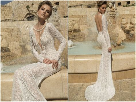 backless wedding dress Archives   Confetti Daydreams