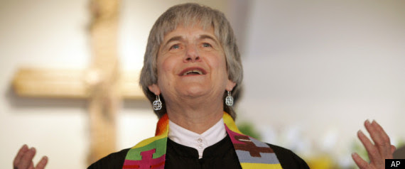 Presbyterian Gay Clergy