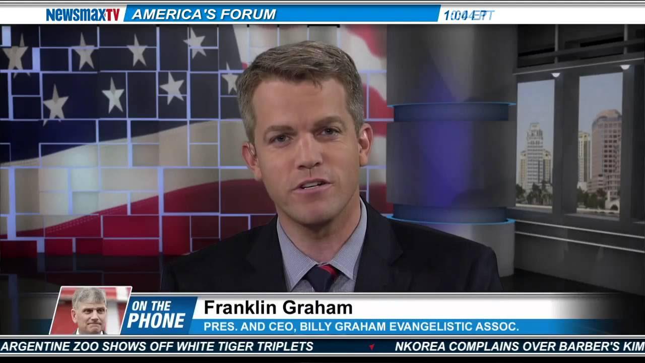 Franklin Graham- The