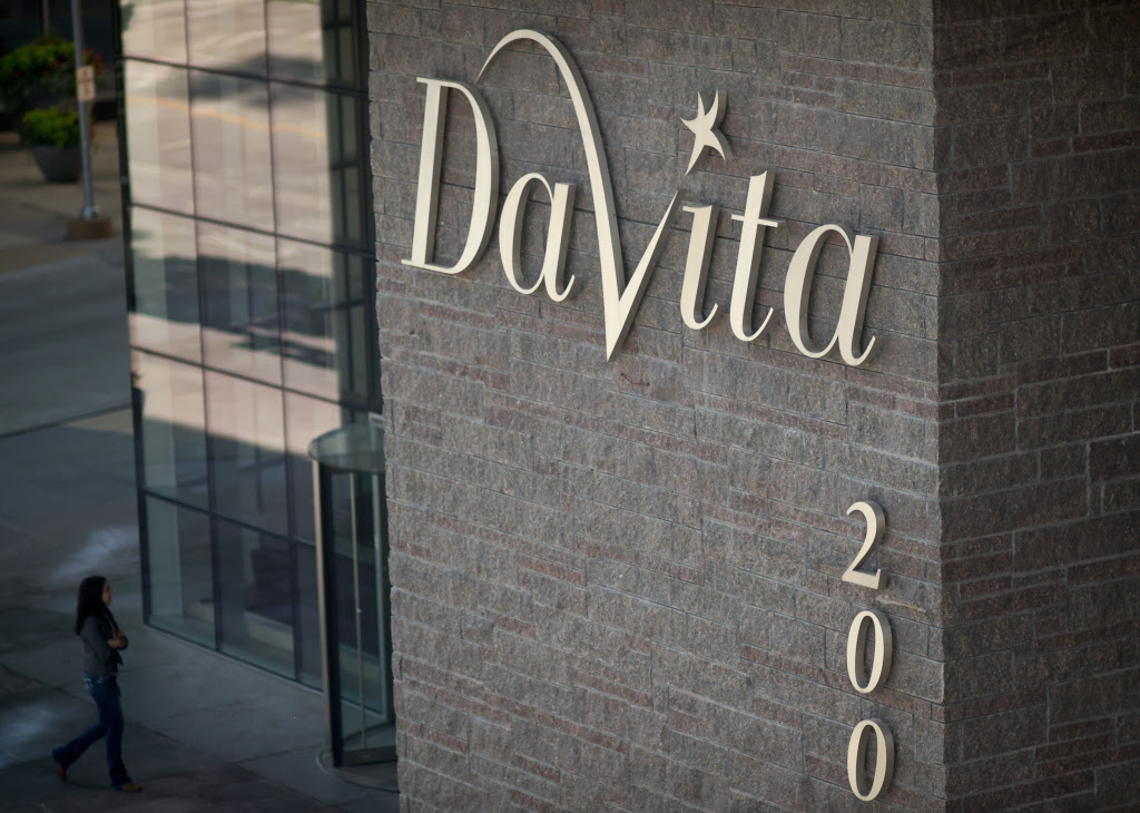 Davita Jobs Colorado