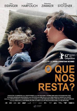 O Que nos Resta? - Poster & Trailer