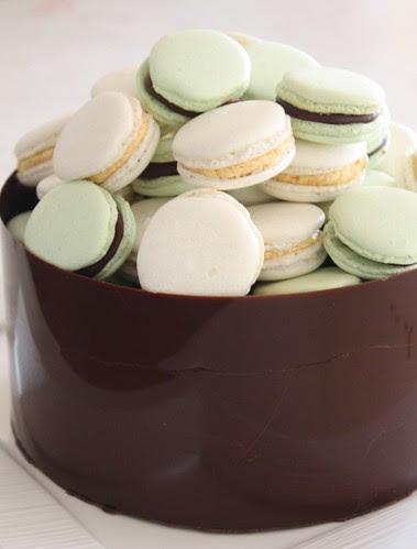 Happy birthday Jords by Louisa Morris Cakes