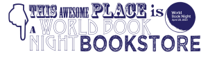 World Book Night 2014 Giver Reception @ The Storybook Garden | Weslaco | Texas | United States