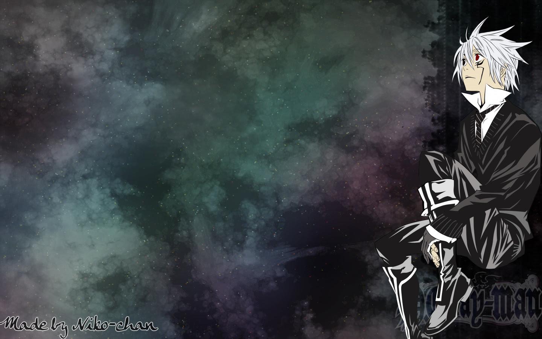 D Gray Man D Gray Man Wallpaper 25484202 Fanpop
