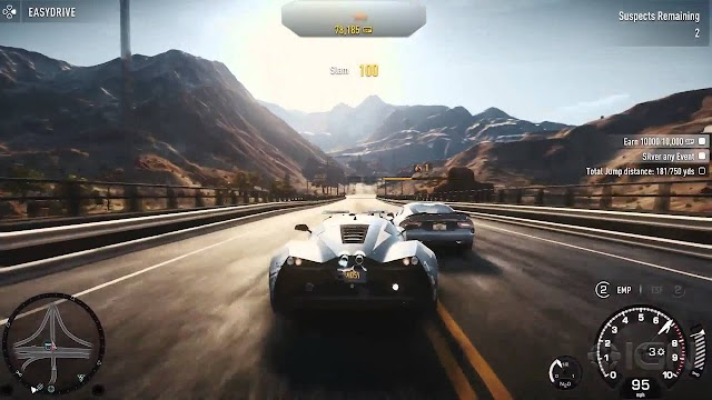 Need for Speed Rivals Download Free PC Game Full Version Download-Stechweb.info
