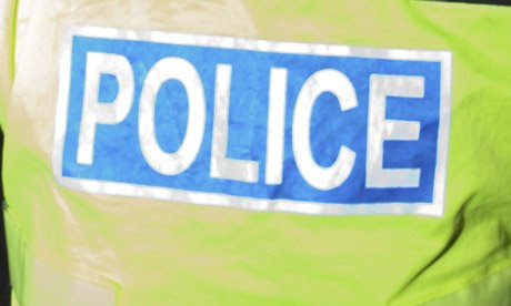 Police accused of massaging crime figures