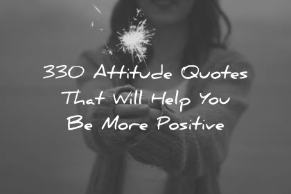 Top 100+ Attitude Quotes For Profile Pic
