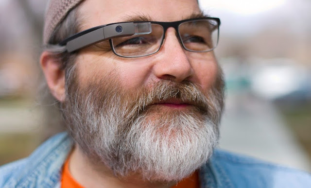Google's Getting Serious About Prescription Glass