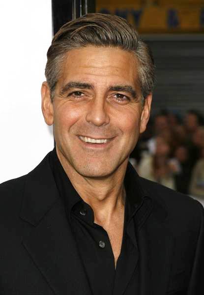 Madesu Blog George Clooney Young