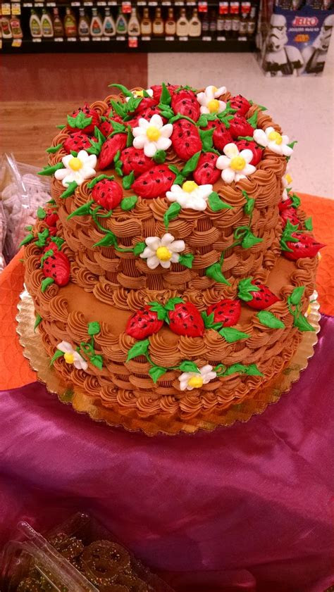 springtime  beautiful cake   winner