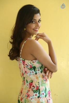 Anisha Ambrose Latest Photos - 11 of 21