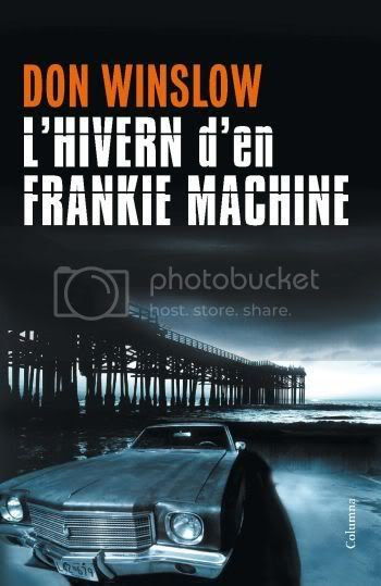 L'hviern de Frankie Machine de Don Winslow