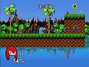 Jogar Sonic smash brothers Jogos