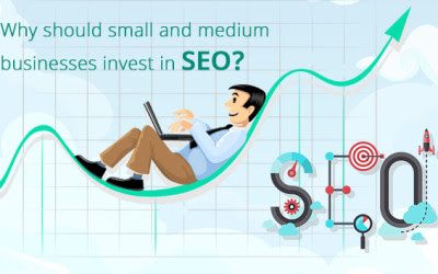 Should small businesses invest in SEO?