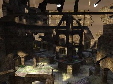 Halo Custom Edition Modified Multiplayer Maps H2 Warlock