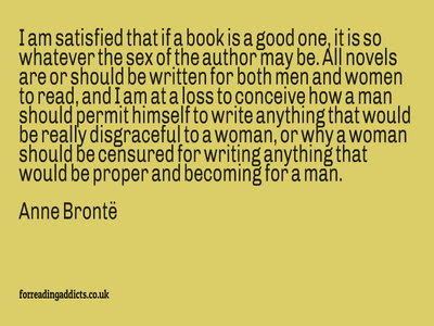 Anne Brontë Quotes By The Forgotten Sister For Reading Addicts