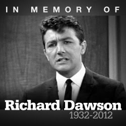 Richard Dawson on The Dick Van Dyke Show