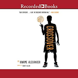 The Crossover | [Kwame Alexander]