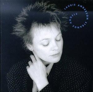 Strange Angels (Laurie Anderson album)