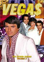 Vega$: Season Two (V2), a Mystery TV Series