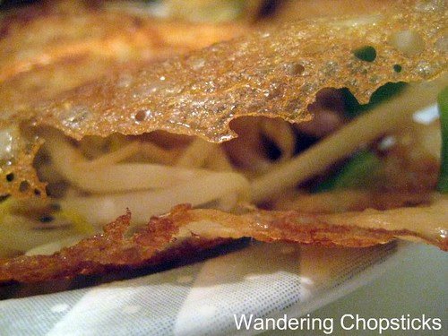 Day 3.6 Mom's Banh Xeo (Vietnamese Sizzling Crepes) 6