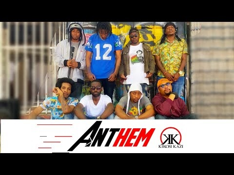 Kikosi kazi ft Chibwa ~ ANTHEM [DOWNLOAD VIDEO MP4]