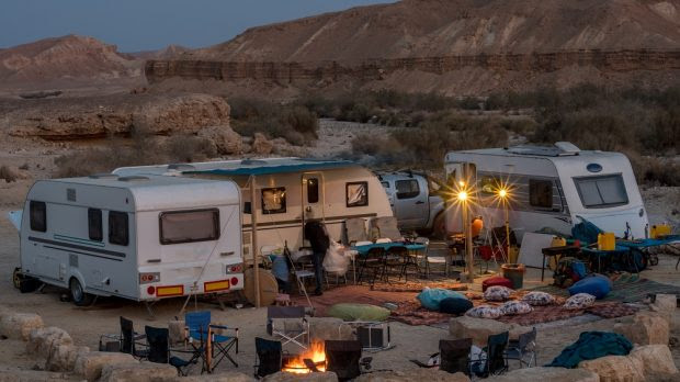 Importance of Having Caravan Accessories
