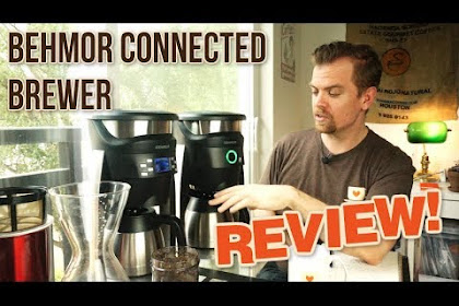 Behmor Brewer Review