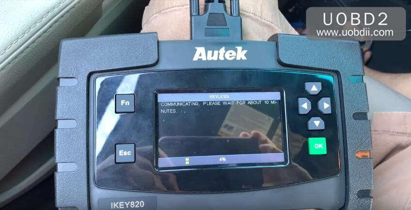 AUTEK-ikey820-брод-США-ключ-программа-12