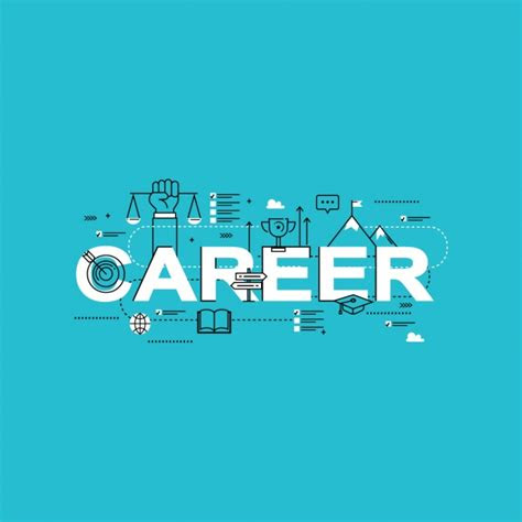 career vectors   psd files