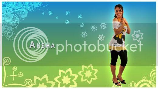 Aksha HD Wallpaper
