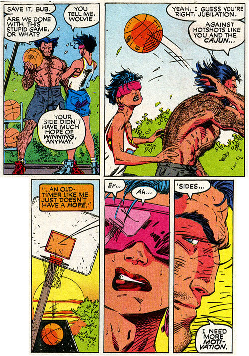 X-Men #4
